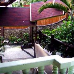 Отель Casa Reyfrancis Pension House Филиппины, Тагбиларан - отзывы, цены и фото номеров - забронировать отель Casa Reyfrancis Pension House онлайн балкон