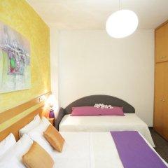 Арт Отель Мирано комната для гостей фото 5