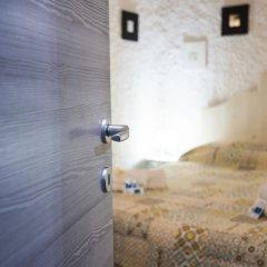 Отель Il Cortiletto di Ortigia Сиракуза ванная