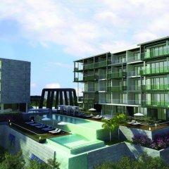 Отель Absolute Twin Sands Resort & Spa бассейн фото 2