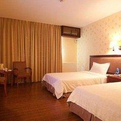 Отель Yafeng Hotel Overseas Chinese Town Branch Китай, Шэньчжэнь - отзывы, цены и фото номеров - забронировать отель Yafeng Hotel Overseas Chinese Town Branch онлайн комната для гостей фото 5