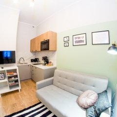 Отель Smart Aps Apartamenty Slowackiego 39 комната для гостей фото 2