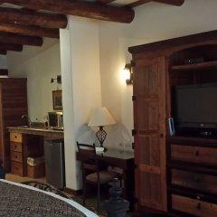 Отель Quinta Misión Креэль удобства в номере