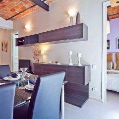 Отель Montserrat Испания, Барселона - отзывы, цены и фото номеров - забронировать отель Montserrat онлайн фото 2