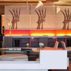 Отель ILUNION Barcelona спа фото 2