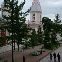 Мини-Отель Васильевский Остров Санкт-Петербург фото 9