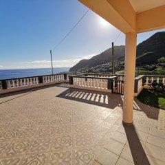 Отель Villa Caniçal Санта-Крус