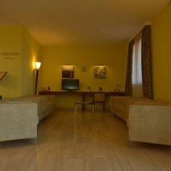 Hotel Il Gentiluomo Ареццо интерьер отеля фото 2