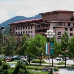 Отель Smolyan Болгария, Смолян - отзывы, цены и фото номеров - забронировать отель Smolyan онлайн парковка