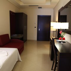 Hotel New York комната для гостей фото 2