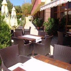Hotel Buena Vissta гостиничный бар