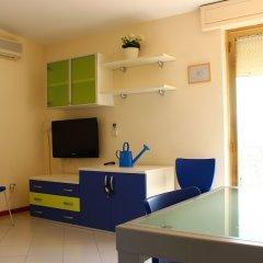 Отель Attico 6 Piano Бовалино-Марина комната для гостей фото 2