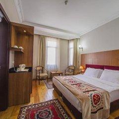 Hippodrome Hotel комната для гостей фото 3