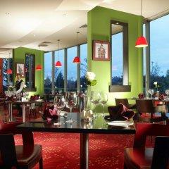 Отель Carlton Hotel Blanchardstown Ирландия, Дублин - отзывы, цены и фото номеров - забронировать отель Carlton Hotel Blanchardstown онлайн питание