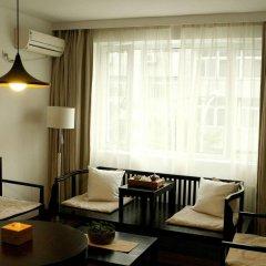 Dalian Xizhai Hotel комната для гостей фото 4