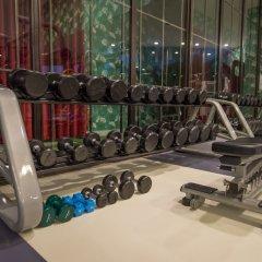Отель Selectum Luxury Resort Belek фитнесс-зал фото 4