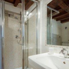 Отель Pitti Colors ванная
