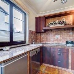 Апартаменты Dom & House - Apartment Chopina with Garden Сопот в номере