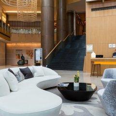 Гостиница Swissotel Красные Холмы интерьер отеля фото 4