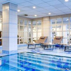 Отель Radisson Blu Astrid Антверпен бассейн фото 3