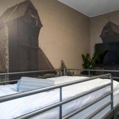 Elewator Gdansk Hostel спа фото 2