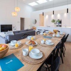 Апартаменты Sweet inn Apartment - Luxembourg Брюссель в номере