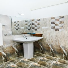 Отель Yoho Cinnamon Canal View ванная
