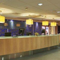 Отель Scandic Joensuu Йоенсуу интерьер отеля фото 2