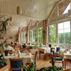 Отель Wald - & Sporthotel Festenburg питание фото 2