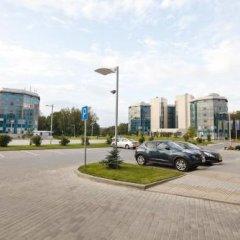 Гостиница SkyPoint Шереметьево фото 5