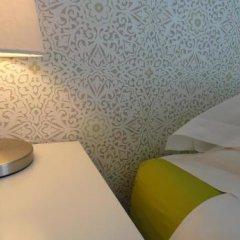 Отель Bickersbed в номере