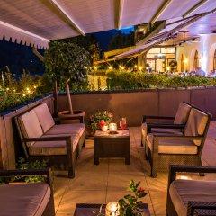 Отель Park Gstaad Швейцария, Гштад - отзывы, цены и фото номеров - забронировать отель Park Gstaad онлайн