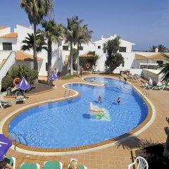 Отель Puerto Caleta детские мероприятия