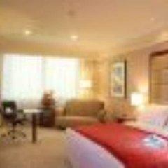 Grand Concordia Hotel комната для гостей