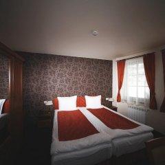 Hotel Hadjiite комната для гостей фото 2