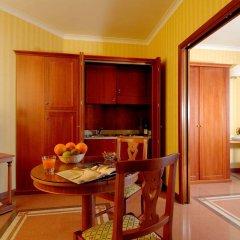 Отель Residenza D'Aragona Италия, Палермо - 2 отзыва об отеле, цены и фото номеров - забронировать отель Residenza D'Aragona онлайн удобства в номере фото 2