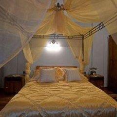 Бутик-Отель Sphendone Suits Стамбул комната для гостей фото 2