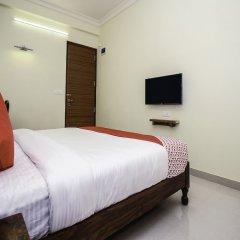 Отель OYO 18308 Kishanpur Haveli детские мероприятия