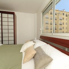 Отель Terrasse Zen - Five Stars Holiday House комната для гостей