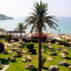 Hotel Santo Tomas Эс-Мигхорн-Гран пляж