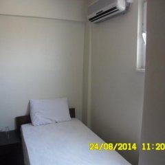 Hotel Akdag Диярбакыр сейф в номере