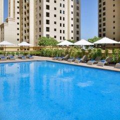 Отель Delta by Marriott Jumeirah Beach бассейн фото 3