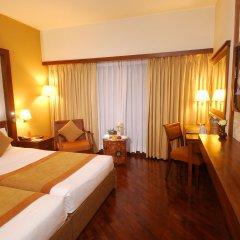 Отель Shangri La Hotel Непал, Катманду - отзывы, цены и фото номеров - забронировать отель Shangri La Hotel онлайн комната для гостей фото 5