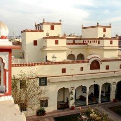 Отель Mandawa Haveli фото 4