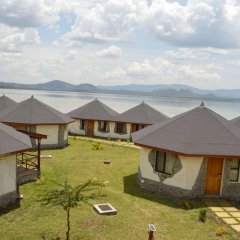 Отель Sentrim Elementaita Lodge Кения, Накуру - отзывы, цены и фото номеров - забронировать отель Sentrim Elementaita Lodge онлайн пляж
