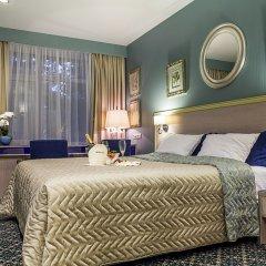 Гостиница Брайтон в Москве - забронировать гостиницу Брайтон, цены и фото номеров Москва комната для гостей фото 3