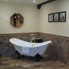 Отель Palacio De Caranceja ванная фото 2