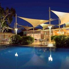 Отель Sails in the Desert бассейн фото 3