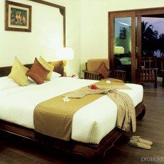 Отель Nora Beach Resort & Spa комната для гостей фото 2