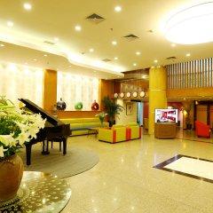 La Casa Hanoi Hotel интерьер отеля фото 3